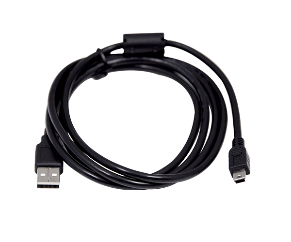 1.5M (4.9') Straight USB Cable for Mimo Monitors 7