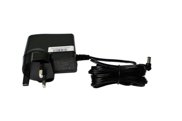 AC Power Adapter for MCT tablets, UK (MCT-PWS-UK)