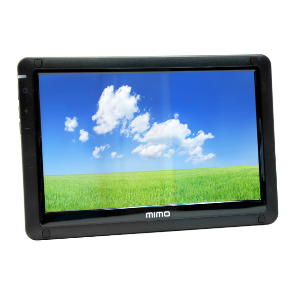 Mimo 720F Flex-Screen Mountable Touchscreen USB Monitor