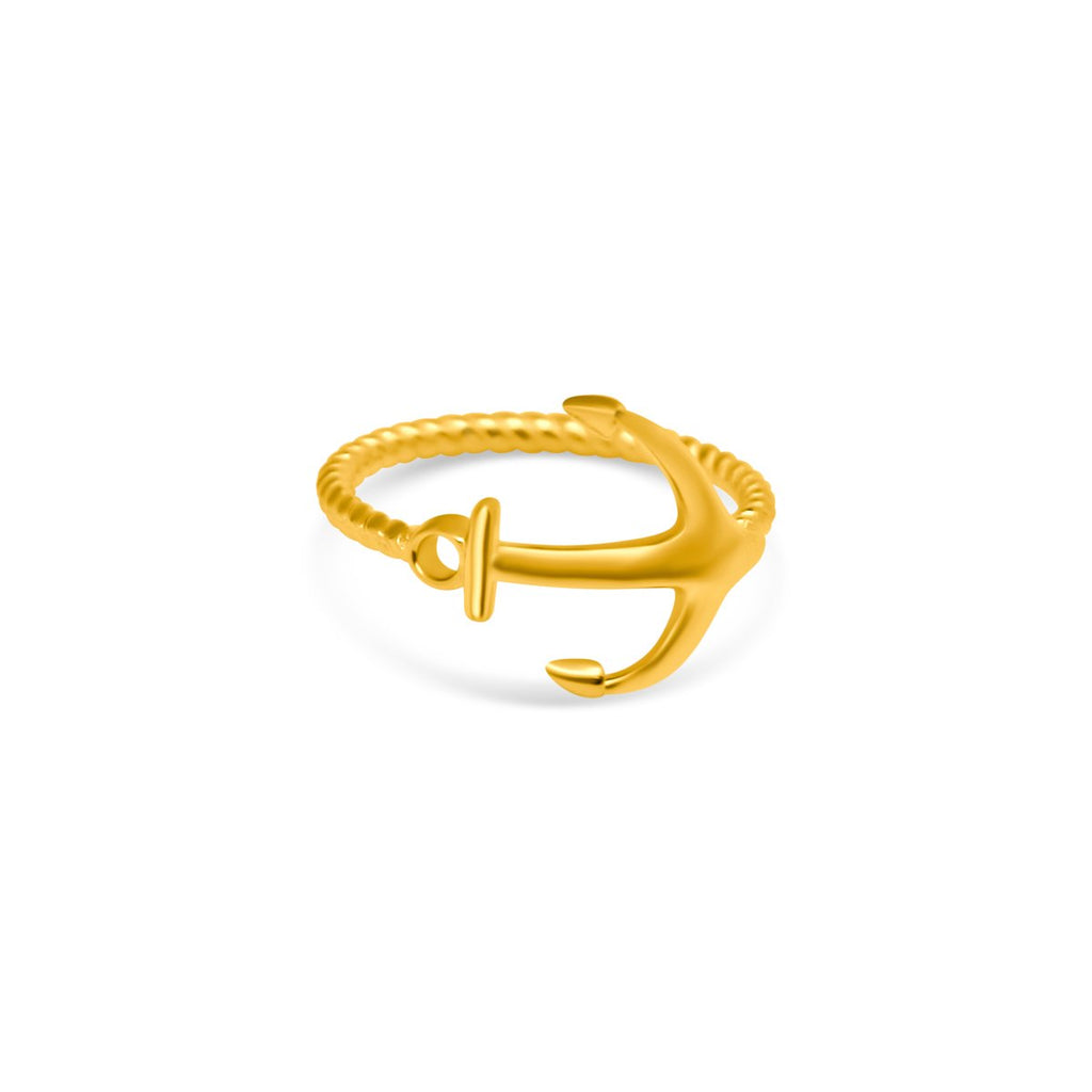 Anchor Rope Ring