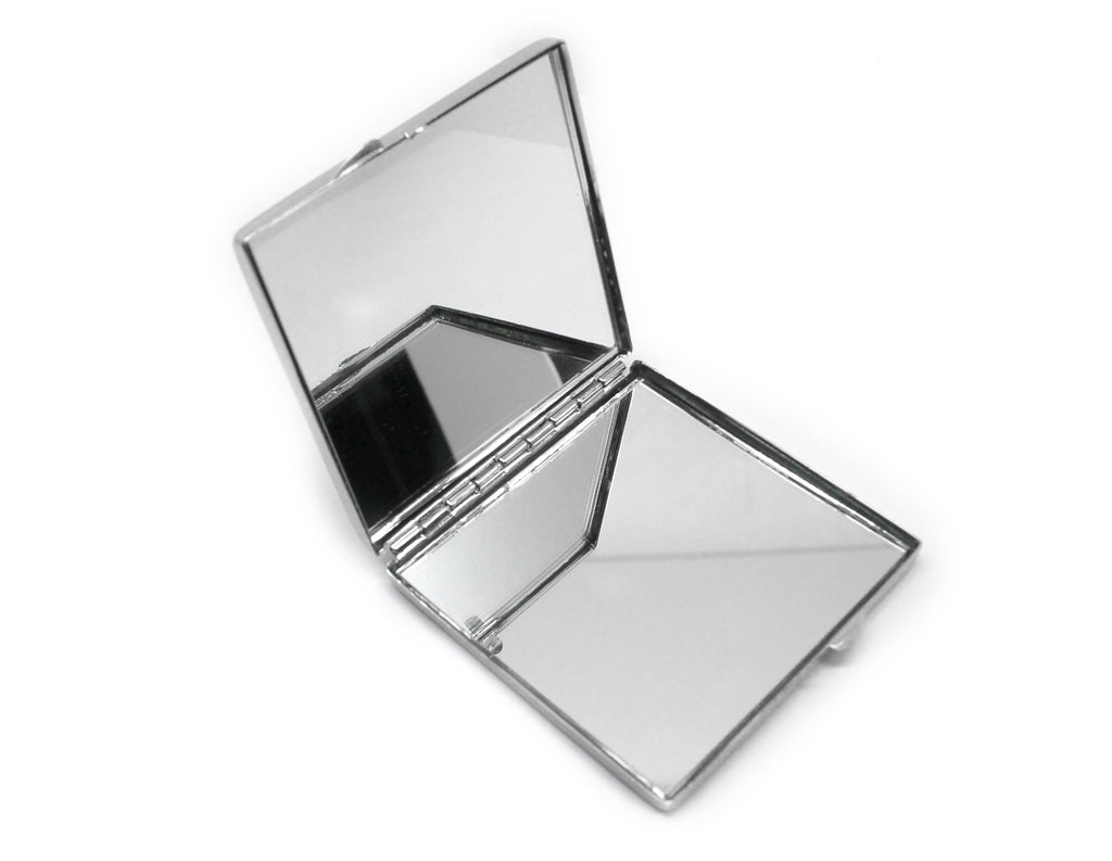 Engravable Handheld Mirror