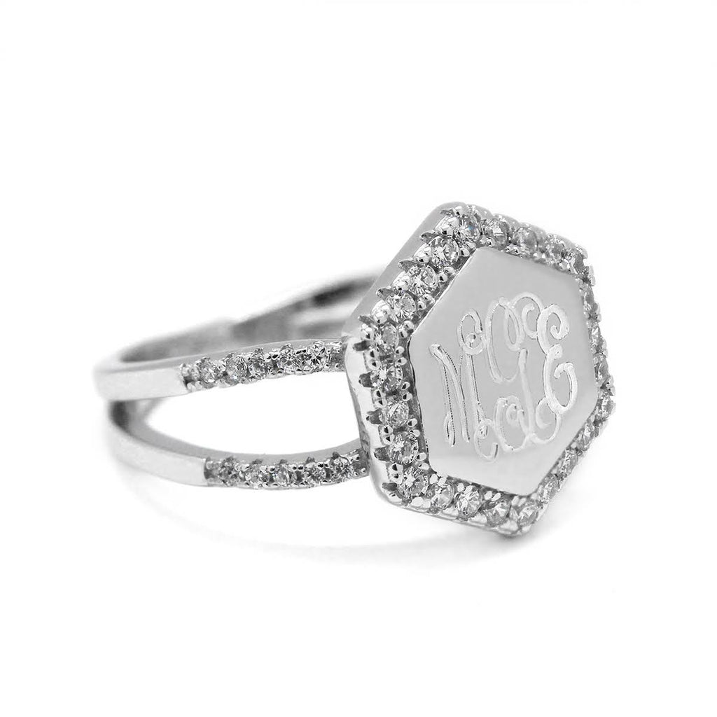 Penelope Ring - Allyanna Gifts