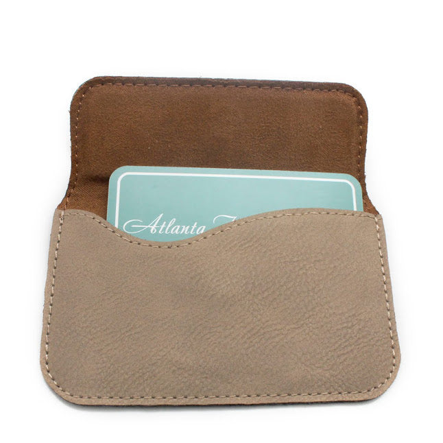 Men's Card Holder - Allyanna Gifts