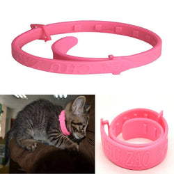 Cat / Puppy Flea, Tick & Mite Collar