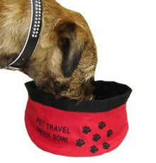 Pet Travel Water