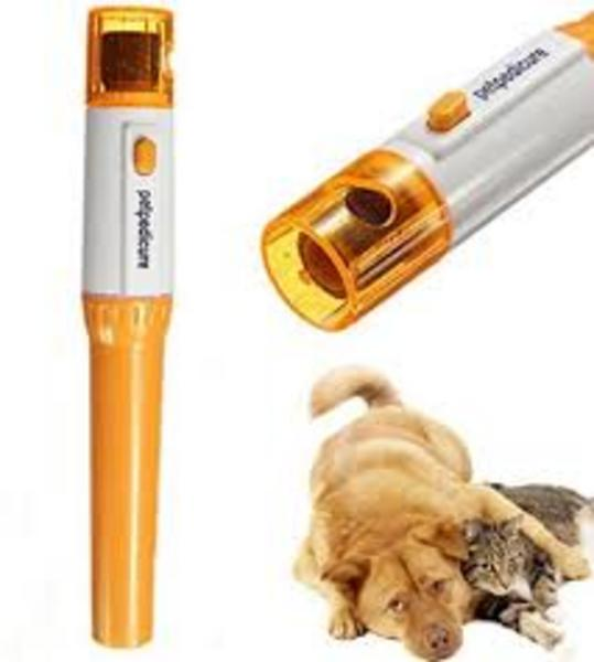 Professional Dog/Cat Electric Nail Filer