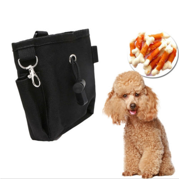 Professional Dog Training Treat Bag