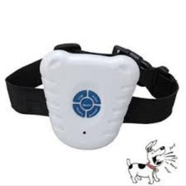 Ultrasonic Anti-Bark Control Collar ( for small dogs )