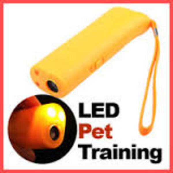 Ultrasonic Dog Repeller / Training Device