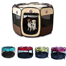 Pet Dog Playpen