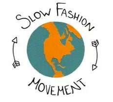 Slow fashion - recycle & reusing clothes helps