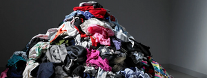 Waste clothing - Where does it go?