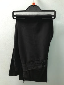 Maternity size 10 trousers black