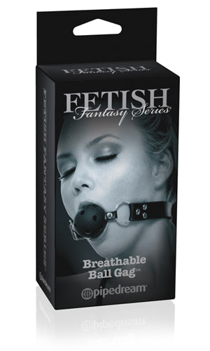 Fetish Fantasy Series Limited Edition Breathable Ball Gag PD4413-23