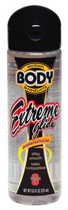Body Action Extreme Glide - 8.5 Oz. BA-BAX80