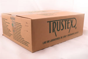 Trustex Non-Lubricated Condoms Assorted Colors - 1000 Pieces AL-8829ACD