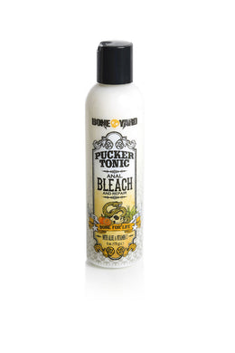 Boneyard Pucker Tonic Anal Bleach and Repair 6 Oz. BY-0420