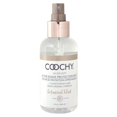 Coochy After Shave Protection Mist - 4 Oz COO1019-04