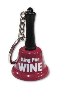 Ring for Wine Keychain OZ-KEY-10-E