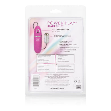 Power Play Silver Bullet SE1165202