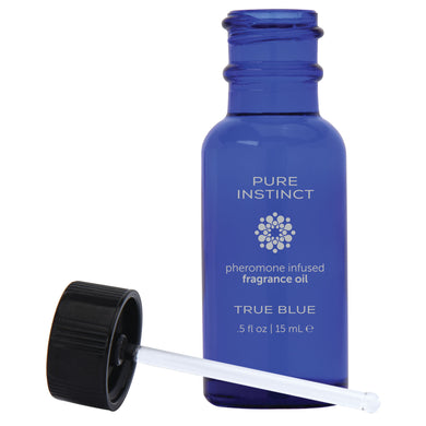 Pure Instant Pheromone Fragrance Oil True Blue 15 ml JEL4200-00