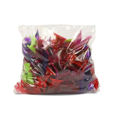 Sex Tarts Refill Bag - 144 Piece 6 Cc Pillows -  Assorted TS1035797