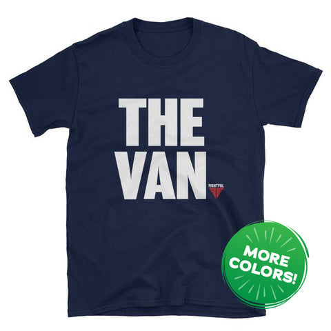 The Van (Basic Tee)