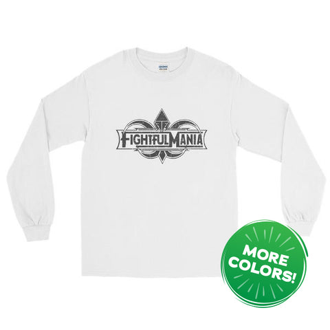 Fightful Mania (Long Sleeve)