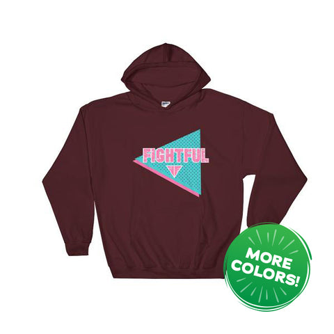 Fightful South Beach (Hoodie)