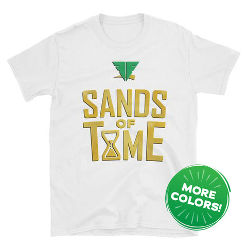Sands Of Time (Basic Tee)