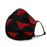 Fightful Logo (Face Mask)