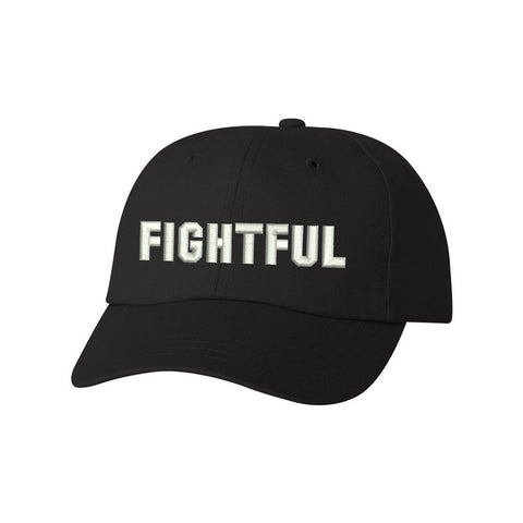 Fightful Hat