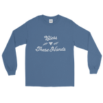 Bless These Hands (Long Sleeve)