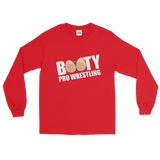 Booty Pro Wrestling (Long Sleeve)