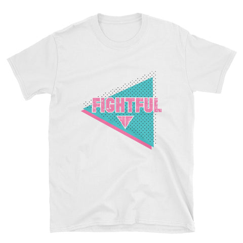 Fightful South Beach (Basic Tee)