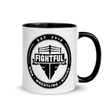 "Fightful ""In The Ring"" Mug"