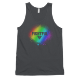 Fightful - Pride Spray Paint (Tank)