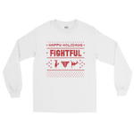 A Very Fightful Holiday Season (Long Sleeve)