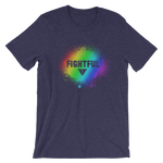 Fightful - Pride Spray Paint (Premium Tee)