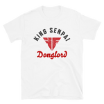 The Donglord (Basic Tee)
