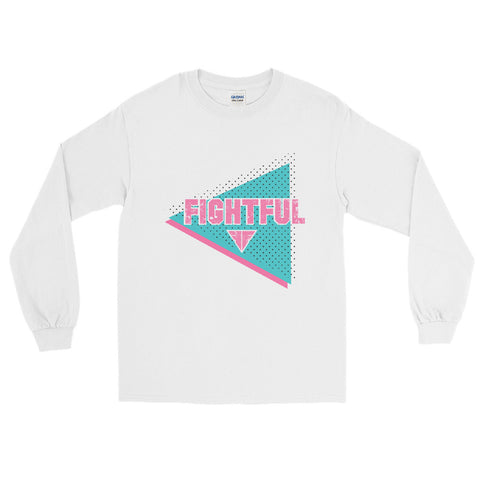 Fightful South Beach (Long Sleeve)