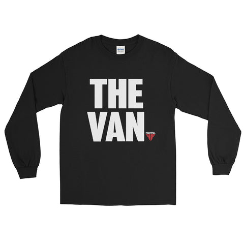The Van (Long Sleeve)