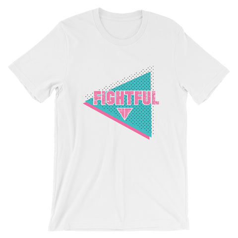 Fightful South Beach (Premium Tee)
