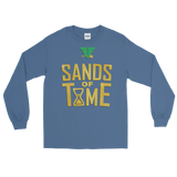 Sand Of Time (Long Sleeve)