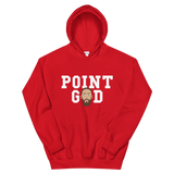Point God (Hoodie)