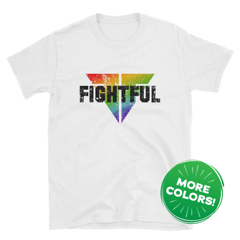 Fightful - Pride (Basic Tee)