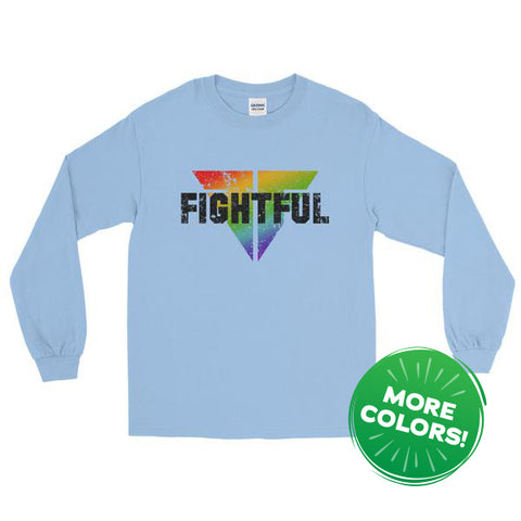 Fightful - Pride (Long Sleeve)