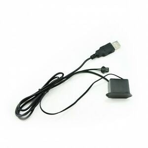 USB Lightshow Wire Adapter - Lunchbox