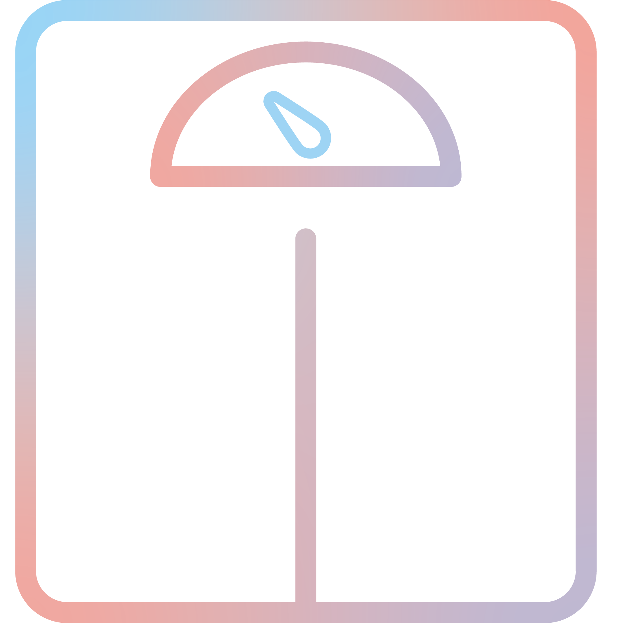 Light and compact Icon