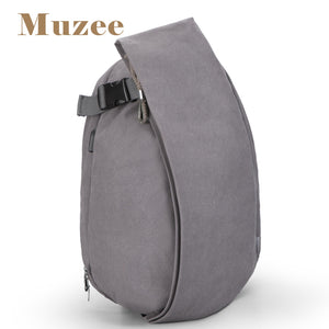 New Upgrade Muzee Hot Selling USB Design Backpack High Capacity Travel Backpack Duffle bag Rucksack School Backpack Mochila-Backpack-smartbackpac